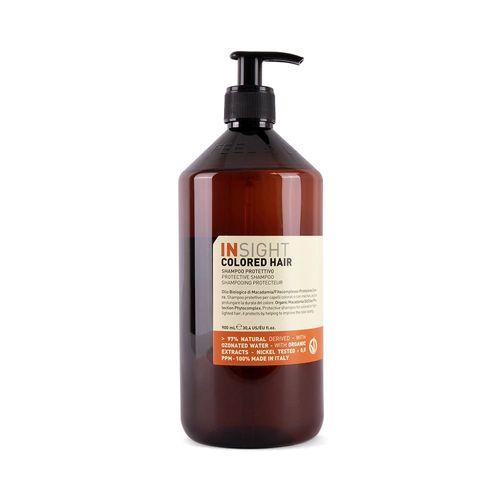 Shampoo Colored Hair Protector