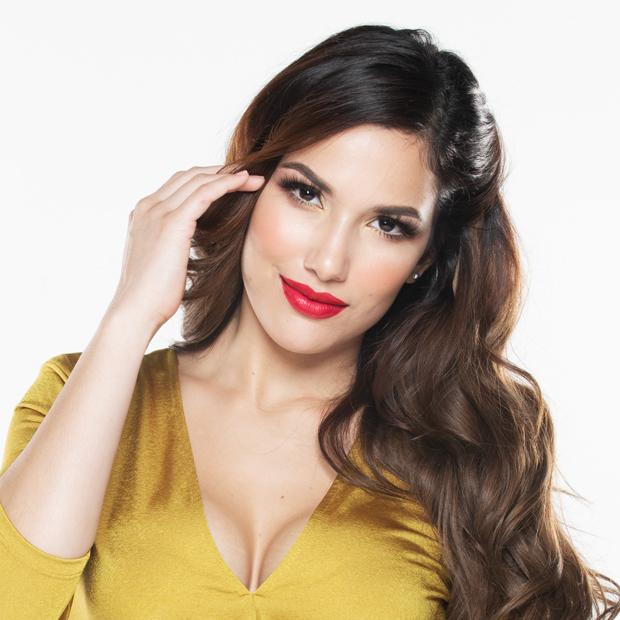 Look de Alejandra Jaramillo